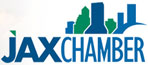 JAX Chamber of Commerce logo
